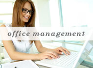 Business Services - Office management