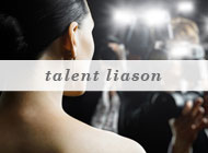 Business Services - Talent liason
