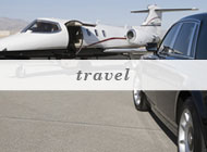 Business Services - Travel