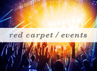 Business Services - Red carpet events
