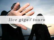 Business Services - Live gigs and tours