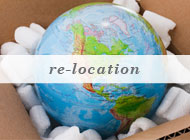 Business Services - Relocation