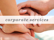 Business Services - Corporate services