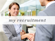 My recruitment - specialist PA recruitment agency