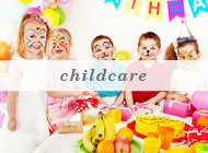 Personal Assistance - Childcare