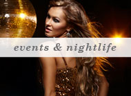 Personal Assistance - Tickets and nightlife