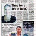 The Argus - article about My PA